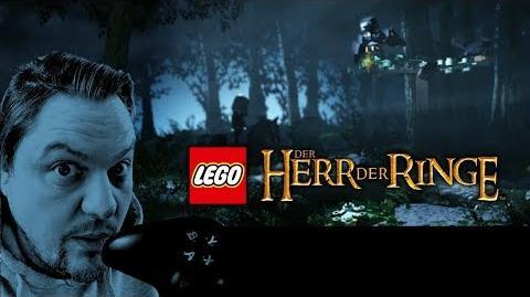 LEGO Herr der Ringe - Let's Play - EPISODE000 - Einspieler - hdr lego