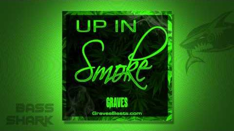 """Trap 420 """"Up In Smoke"""" Chill Music Mix by Graves - Smoking Music"""