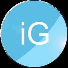 IGamerius Logo