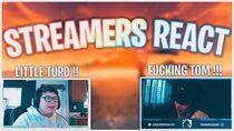 Everyone Hates Tom 1 *STREAMERS REACT*