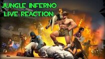 TF2 Jungle Inferno Update Day 1 is HERE! Live Reactions