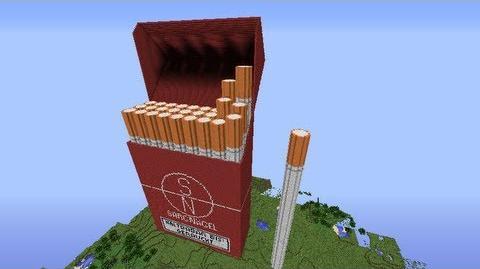 Let's Show Minecraft Piston House Zigarettenschachtel Part 5 Download