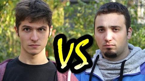 Yasserstain VS SrpskiTutorijali !!!