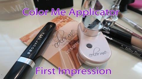 First Impression Color Me Foundation Applicator