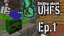 UHFS(ep