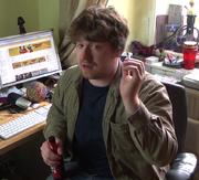 Tim Turbo - Hauptcharakter Thomas