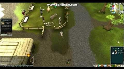 Runescape Gameplay - First Look - In-Depth HD Part 1