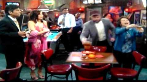 George Lopez season 3 dance fever (more of it)