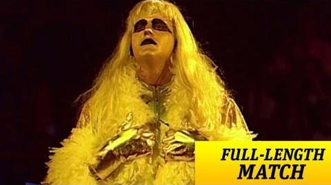 Goldust's WWE Debut