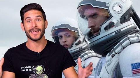 ¿Sabes qué hay de verdad en la historia de Interstellar?