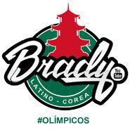 Logo Brady Alternativo