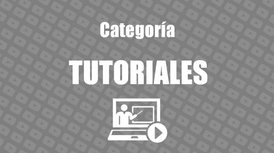 CATTutoriales