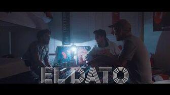 Monoz - El Dato (Video Oficial)