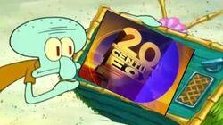 Patricio Odia a la 20th Century Fox