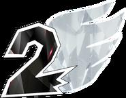 TheFrancisco2 (Logotipo diamante)