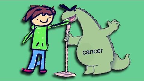 Edd vs Cancer