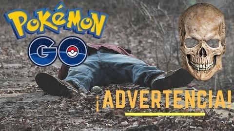 ¡PELIGRO! Si juegas Pokemon Go Puede Pasarte Esto CASO INSÓLITO