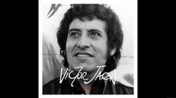 Victor Jara - Manifiesto (audio oficial)