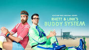 YouTube Red - Rhett & Link's Buddy System