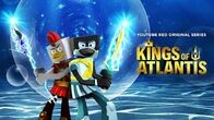 YouTube Red - Kings of Atlantis