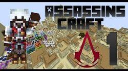 Minecraft Assassins Craft Introduccion