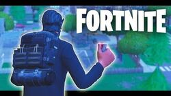 La HISTORIA de un PRO PLAYER en FORTNITE - MODO CINE