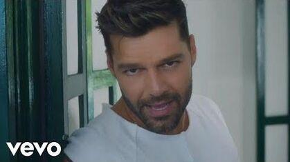 Ricky Martin - La Mordidita ft