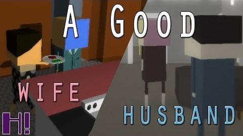 A Good Wife A Good Husband - Gameplay en español