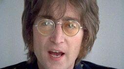 Imagine - John Lennon & The Plastic Ono Band (w the Flux Fiddlers) (official music video HD long v)
