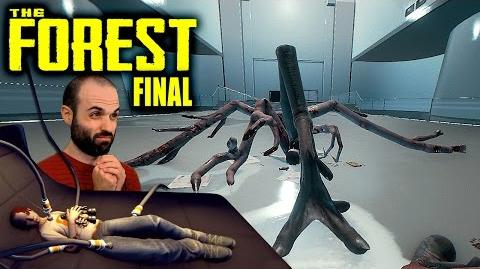 The Forest FINAL TIMMY, BOSS FINAL Y LA VERDAD Gameplay Español