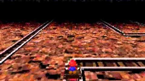 Super Mario RPG - Introducción