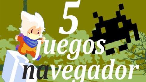 TOP 5 mejores juegos de navegador