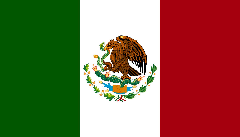 Resultado de imagen para Mexico Bander