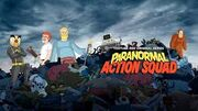YouTube Red - The Paranormal Action Squad