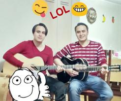 ALEX PAUL Y ALEX FABRICIO ANDROID QUITO - ANDROID LEGACY