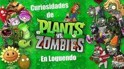 15 Curiosidades de Plants vs