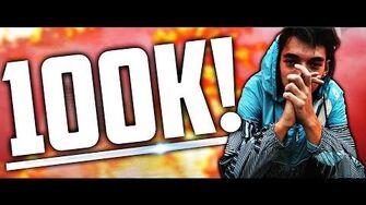 ESPECIAL 100K!!! (ÉPICO) - PEDRITOVM-1