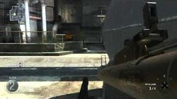Samharris - Black Ops Game Clip