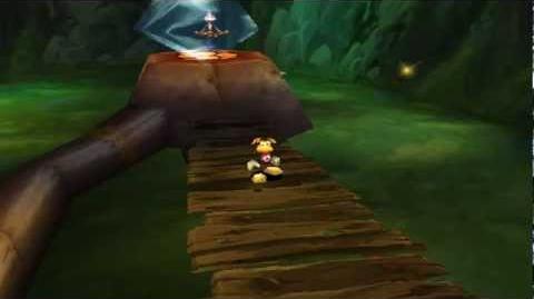 Guia walkthrough Rayman 2 En español by Darmelow Parte 1