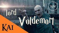 La Historia de Lord Voldemort (Tom Ryddle)