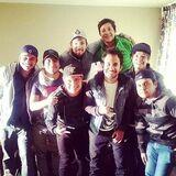 Werevertumorro Crew