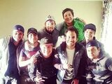 Werevertumorro Crew