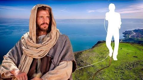 Tú eres mi Padre smdani - Rap Católico