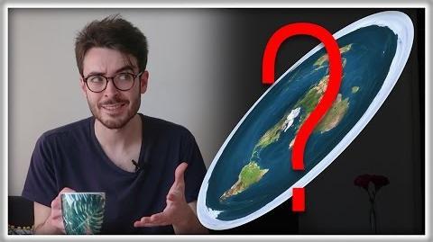 Puedo Convencerte de que la Tierra es Plana