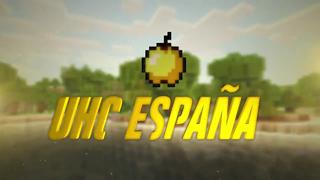 UHC España Temporada 1 Logo
