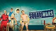 YouTube Red- Squad Wars