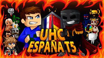 UHC España Temporada 5
