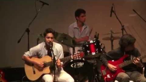 Andres Manzano en vivo