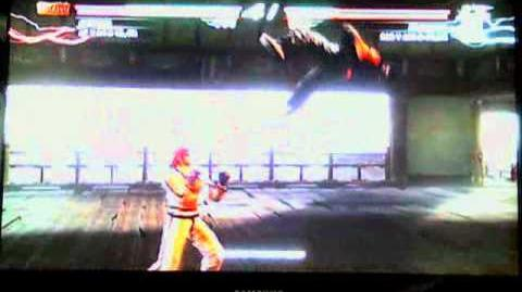Tekken 6 *Angelsanchez89* Jin VS pakete (Worang)
