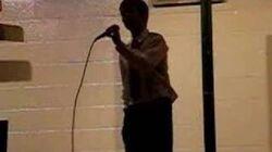 Justin Singing So Sick by Ne-yo